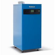 Напольный газовый конденсационный котел Buderus Logano plus GB102S-30, 7731600025