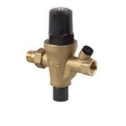 """Клапан автозаполнения SR Rubinetterie для системы отопления с фильтром 1/2"""", арт. 0105-1500G000"""