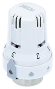 Термостатическая головка ICMA 30*1,5 парафиновый элемент, 988/82988AC20