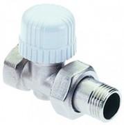 Прямой термостатический клапан ICMA 3/4 (28*1.5) 775/82775AE06