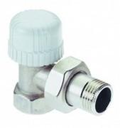 Угловой термостатический клапан ICMA 3/4 (28*1.5) 774/82774AE06
