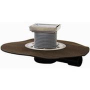 Трапы HL для балконов и террас с гидроизоляционным полимербитумным полотном HL90H-3020