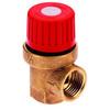 Предохранительные клапаны ICMA