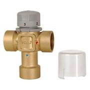 Термостатический смеситель ICMA (3/4) боковой выход 143/90143AE05