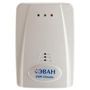 Термостат ЭВАН Wi-Fi Climate ZONT-H2