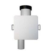 Сифон HL для сброса дренажа от кондиционеров, вертикальный, приёмное отверстие 20 - 32мм, HL138