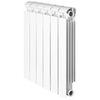 Биметаллические секционные радиаторы GLOBAL Style Extra