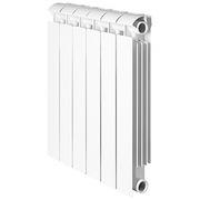 Биметаллический секционный радиатор Global Style Extra 350 /1 секция