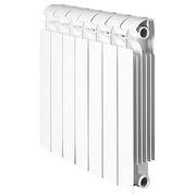 Биметаллический секционный радиатор Global Style Plus 350 /1 секция