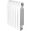 Алюминиевые секционные радиаторы GLOBAL VOX