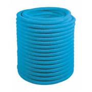 Труба KAN-therm защитная гофрированная (пешель) синяя, 16-18 (1бухта-50м) артикул 1900N