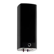 Накопительный электрический водонагреватель Gorenje OTG100SLSIMBB6 с открытым ТЭНом кожух металл, цвет черный, арт. 355003