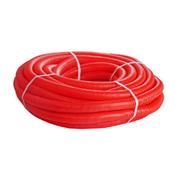 Шланг Gummel из п/э 50 красный для 32 трубы, 300032