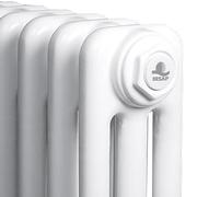 """Радиаторы стальной трубчатый IRSAP HD (с антикоррозийным покрытием) RT30565--8 подключение 30 (3/4"""" боковое)"""