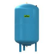 Расширительный бак для систем водоснабжения Reflex DE 100 (гидроаккумуляторы), 7306600