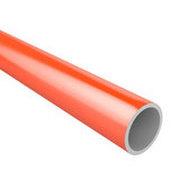 Полибутеновая труба Thermaflex Flexalen для систем отопления (с кислородным барьером) в бухтах PB-25H/102М