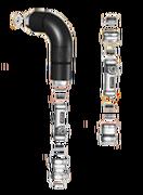 Meibes комплект для балансировки Thermix в системе. Артикул (ME 27410.1)