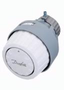 Термостатическая головка Danfoss RA2000, артикул 013G2920