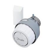 Термостатическая головка Danfoss RA2000, артикул 013G2922