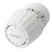 Термостатическая головка Danfoss RA2000, артикул 013G2940