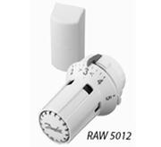Термостатическая головка Danfoss серия RAW, артикул 013G5012