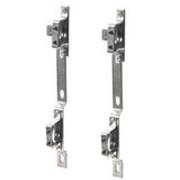 Набор монтажных кронштейнов Danfoss FHF-MB для распределительных коллекторов напольного отопления, 088U0585