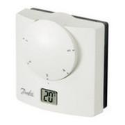 Беспроводной комнатный термостат Danfoss RET B-RF, арт. 087N7270