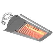 Инфракрасный обогреватель для открытых площадок Frico IHW20, 11880