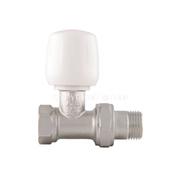 ITAP 295 1/2 Прямой ручной вентиль, НР