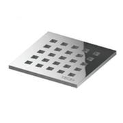 """Декоративная решетка """"quadratum"""" TECEdrainpoint S 150 мм, 366 50 09"""