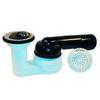 Сифоны HL для ванн и душевых