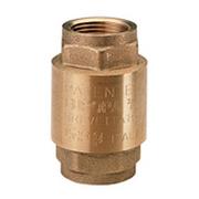 ITAP Europa 100 1 1/2 Клапан обратный пружинный муфтовый с металлическим седлом