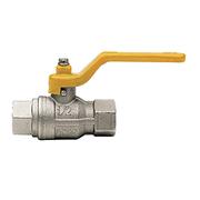 Itap BERLIN 070 3/4 Кран шаровый муфтовый для газа полнопроходной (рычаг), 26075