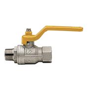 Itap BERLIN 071 3/4 Кран шаровый муфта/резьба для газа полнопроходной (рычаг), 26079
