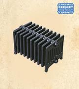 Чугунный трубчатый радиатор EXEMET Neo 330/220