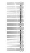 Полотенцесушитель КЗТО Радиатор Зета-А-6-570