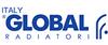 Биметаллические секционные радиаторы GLOBAL