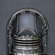 Exemet Argus, чугунный камин