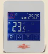 Настенный терморегулятор PrimoControl для конвекторов без вентиляторов (естественная конвекция), арт. 777001
