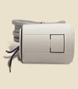 Термоэлектрический сервопривод -220 В, арт. 782001