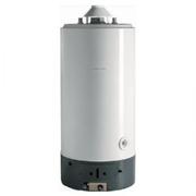 Водонагреватели накопительные газовые с пьезорозжигом Ariston SGA 120 R, 007728