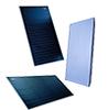 Солнечные батареи (отопление с помощью солнечных коллекторов)