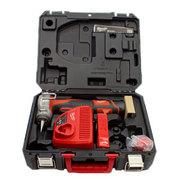 Uponor Q&E M12 расширительный инструмент с головками 16/20/25 NP10 аккумуляторный 1057167