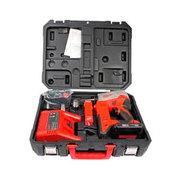 Uponor Q&E M18 расширительный инструмент с головками 20/25/32 NP6 аккумуляторный 1057169