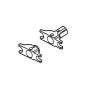 Комплект запрессовочных тисков REHAU для инструмента RAUTOOL H1, E1, E2, A1, A2, A-light, для труб Rautherm S 12590491002