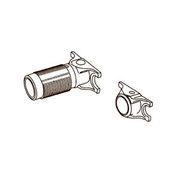 Комплект запрессовочных тисков REHAU для инструмента Rautool M1, для труб Rautherm S 11377541001