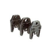 Пресс-зажим Prandelli для металлопластиковых труб серия Н 109.99.42.6