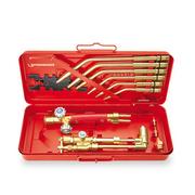 Универсальный набор для сварки труб ROTHENBERGER RE 17, в метал.ящике арт. 35480