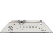Термостат NOBO R80 PDE