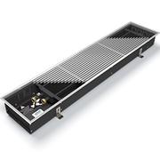 Конвектор внутрипольный VARMANN Ntherm 250.110.1200, решетка анодированная (серебристая)
